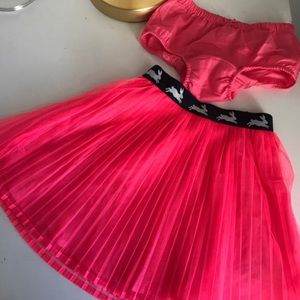 GAP Bottoms - Gap Sarah Jessica Parker line Skirt